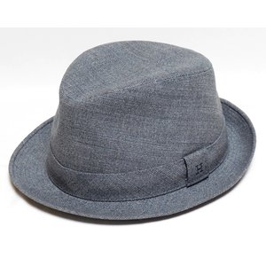 新しい エルメス ハット ハット 帽子 帽子 ファンキー グレー グレー HERMES, ハチカイムラ:0ee289a0 --- pyme.pe