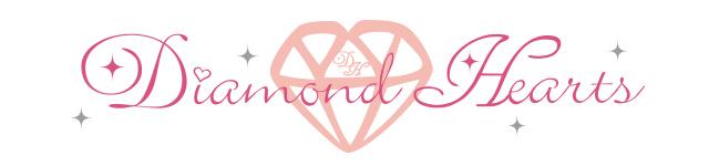 インナーショップ Diamond Hearts
