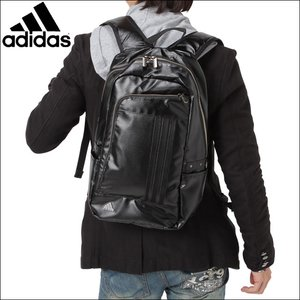 【国内配送】 adidas アディダス リュック ヴォルク adidas 1-48377 リュック アディダス【メンズ】【レディース】【A4対応】【ACE】【送料無料】 ポイント10%、レビュー記入でハンドタオルプレゼント光沢感のある素材!普段使いにお勧めです。, セカンド:567d2851 --- stonepebblesindia.com