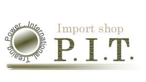 Import Shop P.I.T.