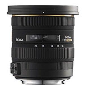 激安/新作 【送料無料】シグマ レンズ 10-20mm F3.5 EX DC HSM  シグマ用 JAN末番202569, チタシ 65a758ad