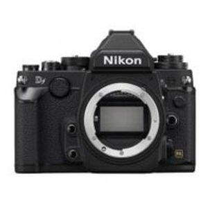 国内発送 【送料無料】Nikon Df ボディ [ブラック] ボディ Df [ブラック] JAN末番141002, モダンベーシック[modern basic]:c02c0ce5 --- niederlandehotels.de