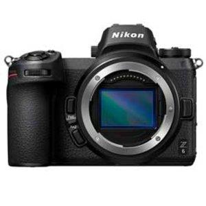 2020年新作入荷 【送料無料 ボディ】Nikon Z Z 6 ボディ 6 JAN末番901484, コスゲムラ:8701eb0d --- parker.com.vn