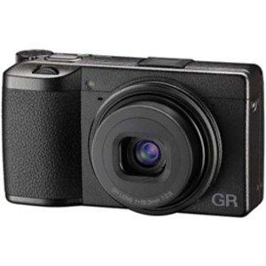 特別セーフ 【送料無料】【即納】リコー RICOH GR III コンパクトデジタルカメラ JAN末番300202, SkyLink Japan 35747321