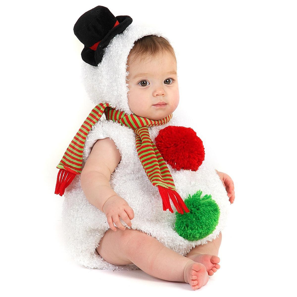 均で赤ちゃんがサンタに!クリスマスおすす …