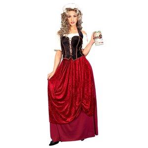 訳あり商品 中世 ヨーロッパ 中世 酒場の女 コスプレ 衣装 中世 ハロウィン デラックス 大人用コスチューム 衣装 通常便なら 送料無料 通常便は送料無料 酒場の少女 コスプレ 衣装 クリスマス, 伊香郡:033f7019 --- abizad.eu.org
