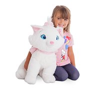 おしゃれキャット マリー ぬいぐるみ 約48cm 大きい 人形 ディズニー Disney 猫 ネコ.