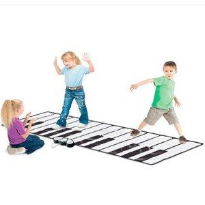 ランキング第1位 ピアノ マット タブレット型ピアノ 知育玩具 プレイ フロアマット 巨大 ピアノ キーボード 通常便なら 送料無料, おしゃれ年賀状とジュエリー夢工房 1a24f2be