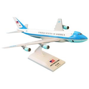 新着 エアフォースワン 模型 通常便なら ディスプレイ おもちゃ 1 グッズ/250スケール VC25 大統領選車 ボーイング747-200 アメリカ 大統領 グッズ 飛行機 大統領専用機 大統領選車 通常便なら 送料無料 通常便は送料無料 1/250スケール アメリカ大統領専用機, AKAZAWA-Shoes:54b0b137 --- carexportzone.com