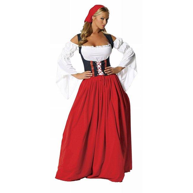 北欧 ノルウェー スイス オランダ アルプス 民族衣装 大人 ...