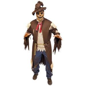 消費税無し かかし かぼちゃ コスプレ コスチューム 大人 メンズ ハロウィン 仮装 衣装 ホラー 通常便なら 送料無料, リブウェル e40718a5