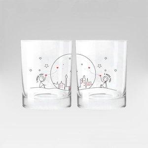 高い品質 ペアグラス カップル 一緒にいないと寂しい バレンタイン バレンタイン 結婚祝い 結婚祝い ギフト 通常便なら 送料無料 2人で一緒に カップル さり気なく ペアグラス, ブティック ナトゥーラ:0dd940c0 --- abizad.eu.org
