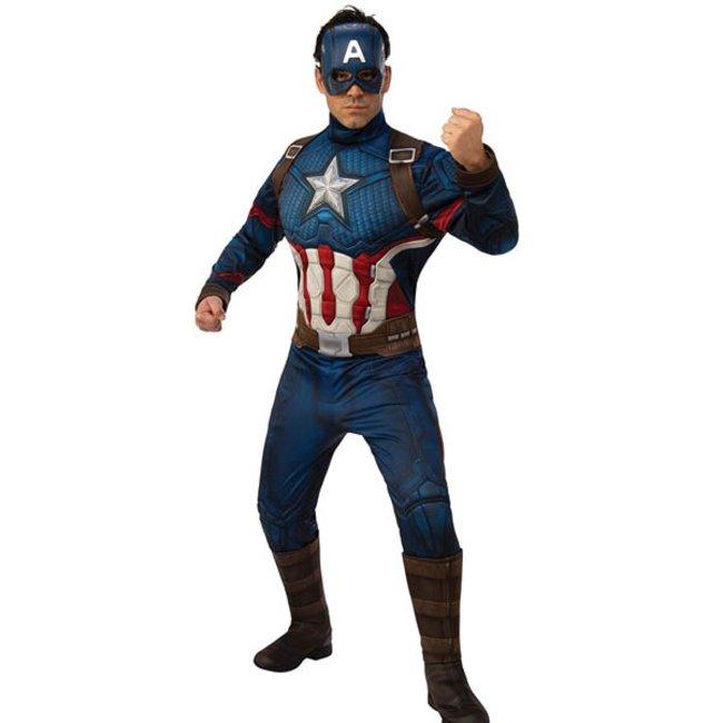 キャプテン アメリカ コスプレ
