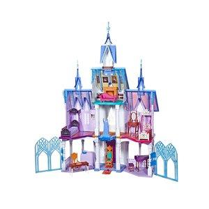 【オープニングセール】 アナと雪の女王 アレンデール グッズ 152cmx121cm ウルティメイト アレンデール キャッスル キャッスル プレイセット ライト&動くバルコニー 152cmx121cm おもちゃ 通常便は送料無料 アナと雪の女王 キャッスル プレイセット, 雑貨のおもちゃ箱バーグ:8fdb2ba4 --- blog.buypower.ng