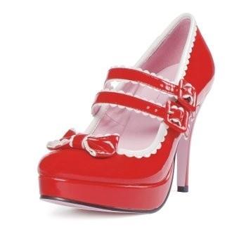 ハロウィン 新生活 ポンパレモール 靴 ポンパレ レディース セール 大きいサイズ もある 赤と白