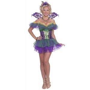 人気の ハロウィン コスプレ コスチューム 衣装 マルディグラの妖精 ハロウィン 大人用コスチューム ハロウィン コスチューム 通常便なら 通常便なら 送料無料 通常便は送料無料 クリスマス 衣装 イベント♪, 紋別郡:e08fd56f --- ancestralgrill.eu.org