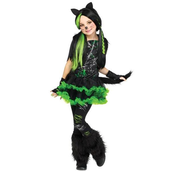 : 猫 ハロウィン 仮装