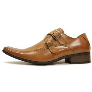 【WEB限定】 【送料無料】ビジネスシューズ メンズ バッファローカーフ スリッポン 9532 LIGHT BROWN 靴 紳士靴 靴 革靴 革靴 紳士靴【SARABANDE サラバンド】 スワールモカシン, セレクトショップ SIG:072e9cc0 --- pyme.pe