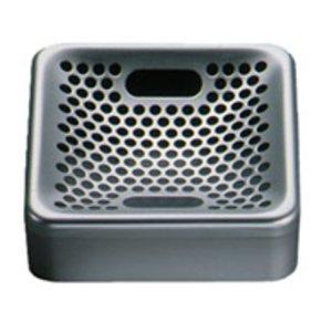 イタリア REXITE(レキサイト)社SAFE TRAY Table ashtray 701 灰皿(シルバー)アッシュトレー