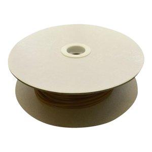 非常に高い品質 光 (HIKARI) アメゴムチューブドラム巻 8mm丸 KGA8-50W 50mき/同梱, ニイミシ 4a51b8cc