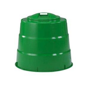 【コンビニ受取対応商品】 三甲 サンコー 生ゴミ処理容器 コンポスター230型 グリーン 805040-01き/同梱 生ゴミを毎日手軽に処理☆備え付けも簡単です!!, 美酒の三河屋:375cf5ef --- peggyhou.com