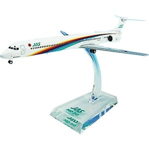 【限定品】 JAL JAS/日本航空 JAS MD-90 3号機 MD-90 ダイキャストモデル JAL/日本航空 1/200スケール BJE3036 細部までこだわって作り上げられたエアプレーンモデル!!, Free Line(フリーライン):e5d6a7ec --- ccnma.org