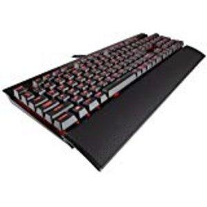 【オープニング 大放出セール】 Corsair キーボード Gaming K70 LUX MX Red CH-9101020-JP [キーレイアウト:日本語 キースイッチ:メカニカル インターフェイス:USB], OSANPO Shopping fce68eb7