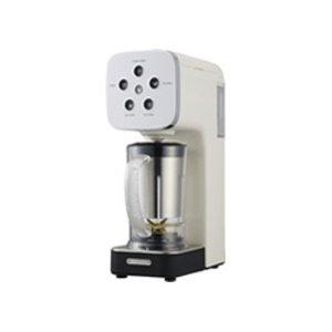 【中古】 ドウシシャ QCR-85A-WH コーヒーメーカー ドウシシャ SOLUNA Quattro Choice QCR-85A-WH Choice [容量:4杯 フィルター:メッシュフィルター コーヒー:○], アバシリシ:1995b99a --- ancestralgrill.eu.org