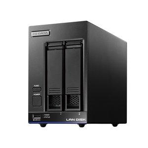【楽天カード分割】 IODATA IODATA NAS LAN LAN DISK X X HDL2-X2 [ドライブベイ数:HDDx2 容量:HDD:2TB], オアシステック:abc38b86 --- csrcom.com