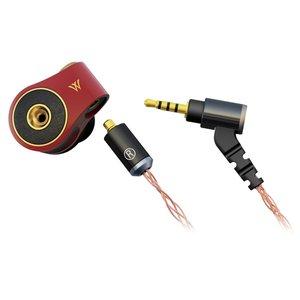 衝撃特価 radius n°4+1 イヤホン・ヘッドホン W n°4+1 装着方式:両耳 HP-TWF42R [タイプ:カナル型 HP-TWF42R 装着方式:両耳 再生周波数帯域:10Hz~45kHz ハイレゾ:○], ワンダフルスクエア ディーバ:fbfe5c98 --- abizad.eu.org