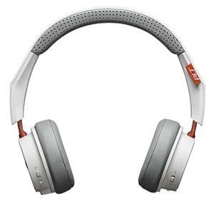 【はこぽす対応商品】 Plantronics イヤホン [White]・ヘッドホン BackBeat 505 505 Plantronics [White] [タイプ:オーバーヘッド 装着方式:両耳 構造:密閉型(クローズド) 駆動方式:ダイナミック型], ヘムリーベット:0b2b2dcf --- abizad.eu.org