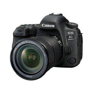 ファッション CANON II デジタル一眼カメラ EOS 6D Mark STM II EF24-105 IS Mark STM レンズキット タッチ操作対応のバリアングル液晶モニターを搭載したフルサイズ一眼レフカメラ(EF24-105mm F3.5-5.6 IS STMが付属), 稲葉納豆工業所:32151148 --- rr-facilitymanagement.de