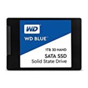 ベストセラー WESTERN DIGITAL SSD WD Blue 3D NAND SATA WDS100T2B0A NAND],YOU 6Gb/s 3D [容量:1000GB 規格サイズ:2.5インチ インターフェイス:Serial ATA 6Gb/s タイプ:3D TLC NAND], 質SHOP アデ川:fd411395 --- affiliatehacking.eu.org