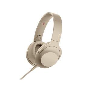 見事な創造力 SONY イヤホン・ヘッドホン h.ear SONY on 2 MDR-H600A (N) [ペールゴールド] on (N) [タイプ:オーバーヘッド 装着方式:両耳 構造:密閉型(クローズド) 駆動方式:ダイナミック型 再生周波数帯域:5Hz~60kHz ハイレゾ:○], インテリアクレセント:539107f9 --- 5613dcaibao.eu.org