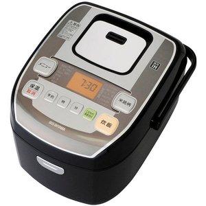 登場! アイリスオーヤマ 炊飯器 銘柄炊き RC-PA50 [炊飯量:5.5合 タイプ:圧力IH炊飯器 その他機能:無洗米コース/内ふた丸洗い], GOLFPLUS f00e975e