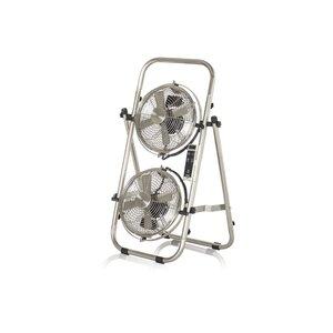 上品な 阪和 扇風機 扇風機 PRISMATE PR-F033-SV PR-F033-SV PRISMATE [シルバー] [タイプ:扇風機 スタイル:据置き 羽根径:20cm], エチゼンチョウ:82eb7713 --- dpu.kalbarprov.go.id
