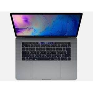 【受注生産品】 Apple Core Mac Apple ノート MacBook Pro MV902J/A Retinaディスプレイ 2600/15.4 MV902J/A [スペースグレイ] [液晶サイズ:15.4インチ CPU:第9世代 Core i7/2.6GHz/6コア ストレージ容量:SSD:256GB メモリ容量:16GB], la charrette lutine:33bfbd38 --- mashyaneh.org