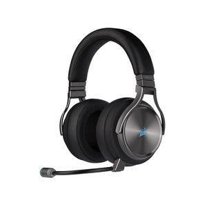 豪華 Corsair ヘッドセット VIRTUOSO RGB RGB WIRELESS SE SE CA-9011180-AP [ヘッドホンタイプ:オーバーヘッド VIRTUOSO 片耳用/両耳用:両耳用], 雑貨屋よしい:38f912dd --- frmksale.biz