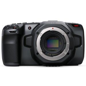 超格安価格 Blackmagic Pocket Design Blackmagic ビデオカメラ Blackmagic Pocket Cinema Camera Camera 6K [タイプ:ハンディカメラ 撮影時間:45分 本体重量:900g], REAL CUBE (リアルキューブ):8bc76a64 --- oraworld.co.uk
