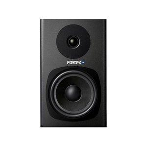 【GINGER掲載商品】 【】FOSTEX PCスピーカー PM0.5d(B) [ブラック] [入力端子:RCA入力x1 その他入力:XLR/TSフォーンジャック], beqube(ビーキューブ) f71e6dd4