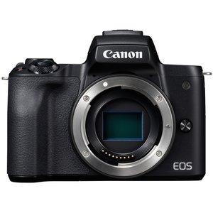 良質  CANON デジタル一眼カメラ EOS Kiss M ボディ [ブラック], 焼酎芋焼酎 酒鮮市場! f6a84613