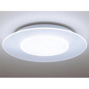大洲市 パナソニック シーリングライト AIR PANEL LED HH-CE1280A [テイスト:洋風 適用畳数:~12畳 定格光束:5499lm 光源:LED 消費電力:45.7W], neneno -ネネノ インテリア- 30f0ec14