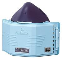 【興研】 取替え式防塵マスク 1005R-07 (RL2) 【粉塵・作業用・医療用】