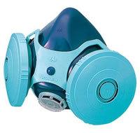 【興研】 取替え式防塵マスク 1021R-06 (RL2) 【粉塵・作業用・医療用】