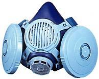 【興研】 取替え式防塵マスク 1091D-03 (RL2) 【粉塵・作業用・医療用】