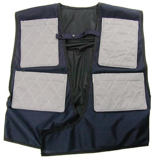 暑さ対策商品 クールスーツ サーモメイト冷暖房服