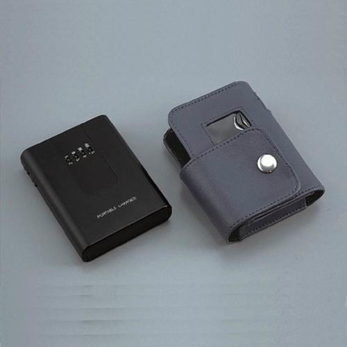 【サンエス】空調服用充電式リチウムイオンバッテリー