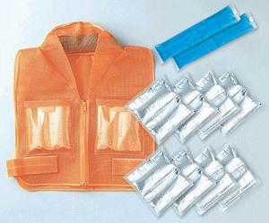 暑さ対策商品 クールガード III 型