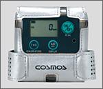 【新コスモス電機】 複合型ガス検知器 酸素・一酸化炭素計 XOC-2200【タンク内・トンネル等測定】