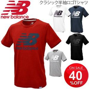 e32abee1c45dc メンズ Tシャツ newbalance ニューバランス NB...|APWORLD【ポンパレ ...